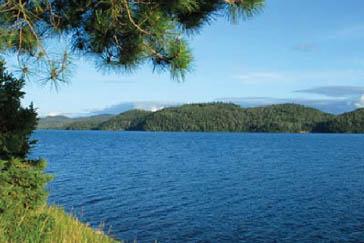 Lac-Kénogami