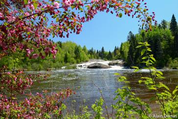 Parcs urbains | Office du tourisme de Saguenay - Site touristique ...